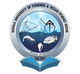 Kerala University Of Fisheries And Ocean Studies logo