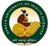 Kerala University Of Health Sciences logo
