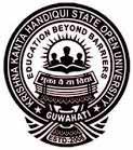Krishna Kanta Handique State Open University logo