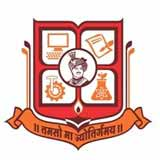 Maharaja Krishnakumarsinhji Bhavnagar University logo