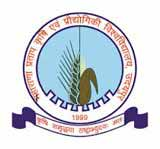 Maharana Pratap University of Agriculture & Technology logo