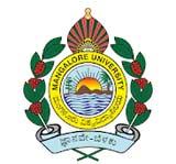 MangaloreUniversity logo