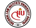 National Law Institute University logo