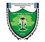 National University of Study and Research in Law logo