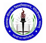 Nilamber-Pitamber University logo