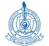 Nizam's Institute of Medical Sciences logo