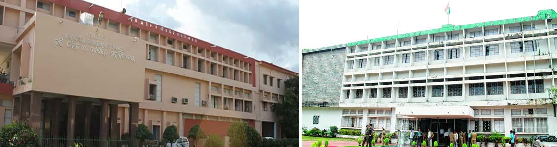 Orissa University of Agriculture