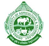 Odisha University of Agriculture and Technology logo