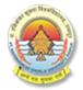 Pandit Ravishankar Shukla University Logo