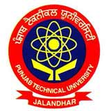 Punjab Technical University logo