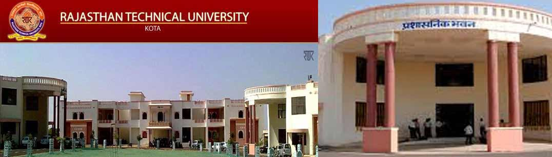 Rajasthan Technical University