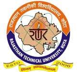 Rajasthan Technical University logo