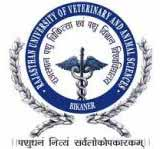 Rajasthan University of Veterinary & Animal Sciences logo