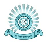 Rama Devi Women University logo
