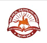 Rani Channamma University logo