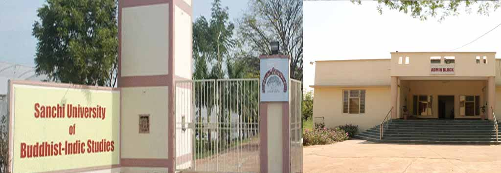 Sanchi University of Buddhist-Indic Studies