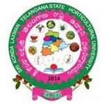 Sri Konda Laxman Telangana State Horticultural University logo