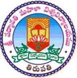 Sri Venkateswara Vedic University logo