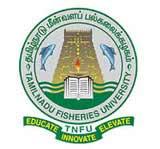 Tamil Nadu Fisheries University logo