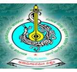 Tamil Nadu Music and Fine Arts University logo