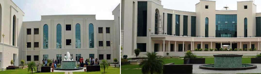 The Rajiv Gandhi National University of Law