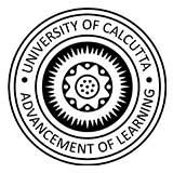 The Sanskrit College and University logo