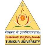 TumkurUniversity logo