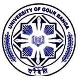 University of Gour Banga logo
