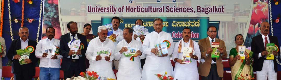 Universityof Horticultural Sciences