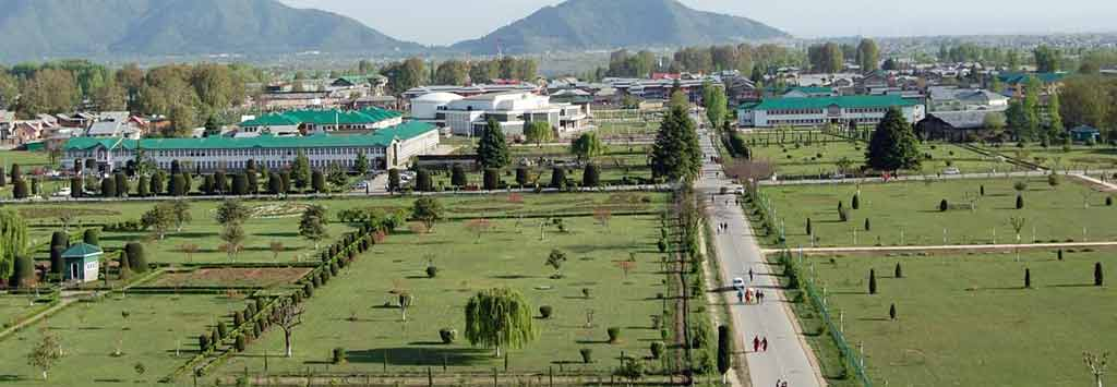 University of Kashmir
