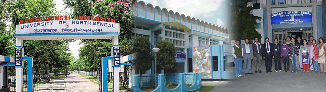 University of North Bengal