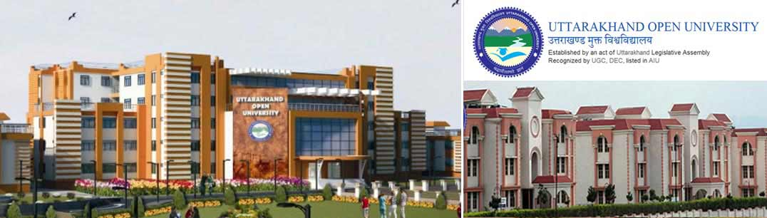 Uttarakhand Open University