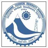 Uttarakhand Technical University logo