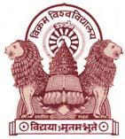 Vikram University logo