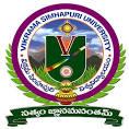 Vikrama Simhapuri University logo
