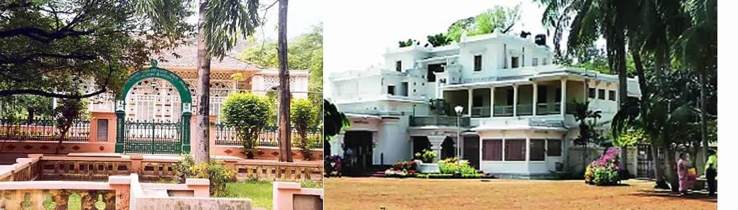 Visva Bharati University