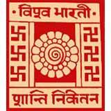 Visva Bharati University logo