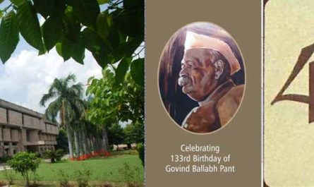 Govind Ballabh Pant Social Science Institute