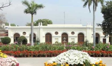 Indraprastha College for Women