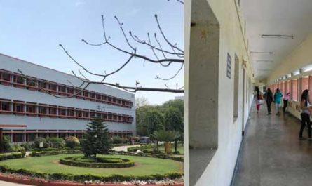 Janki Devi Memorial College