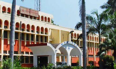 Motilal Nehru Institute of Research and Business Administration