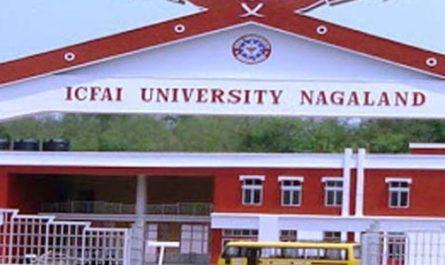 icfai-university-nagaland