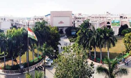 Parul University Vadodara