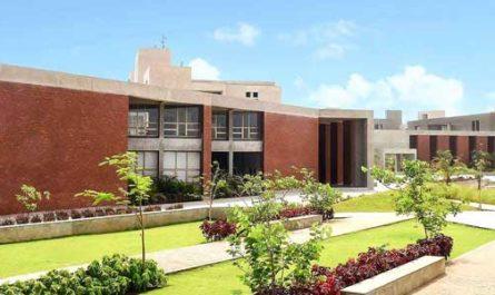 P P Savani University PPSU Surat