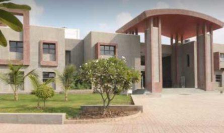 RK University RKU Rajkot