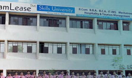TeamLease Skills University