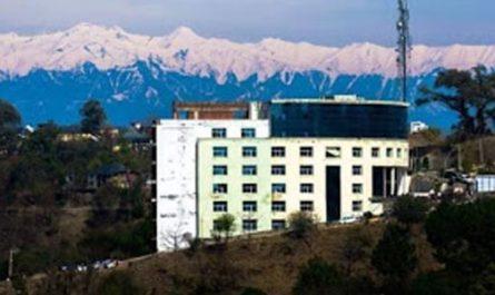Career Point University Hamirpur