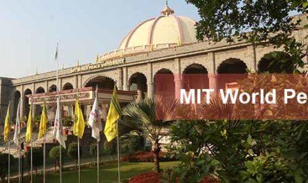 MIT World Peace University