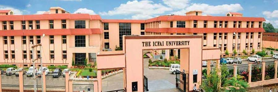 ICFAI University Dehradun