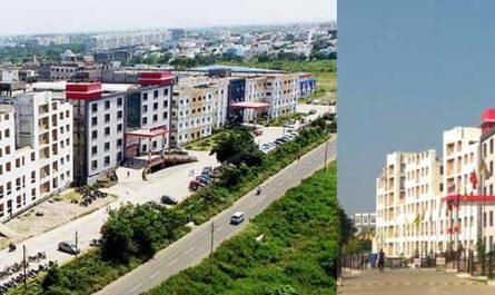 LNCT University Bhopal